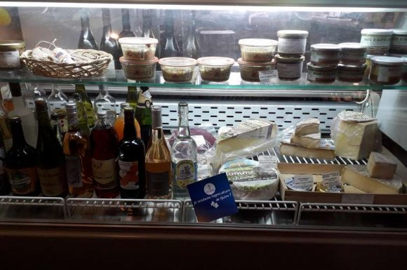 Fromagerie Echirolles