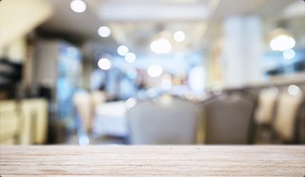 Restaurant à Echirolles